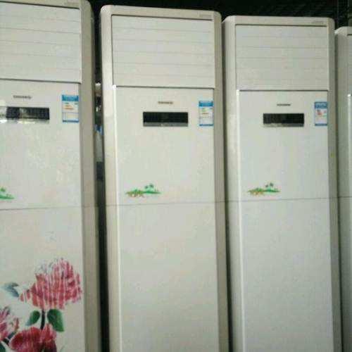 周口二手空调回收中央空调收购电话(图文)