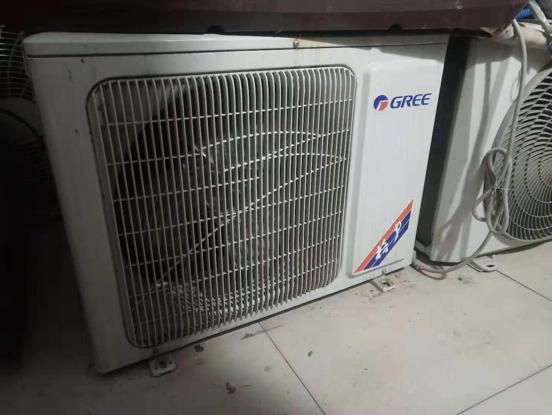 西华县某足疗会所空调电视机回收事宜(图文)