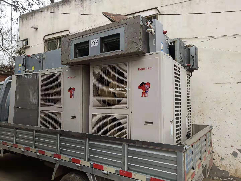 周口回收二手空调商用中央空调回收